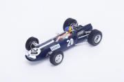 BRM P261 Great Britain GP  1/43