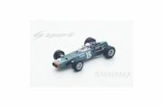 BRM P6 1/2 #15 7ème GP Angleterre  1/43
