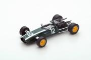 Cooper T81B GP Pays Bas  1/43
