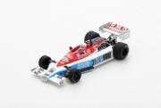 Martini MK 23 GP Pays-Bas  1/43