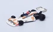 Surtees TS19 4ème GP Belgique  1/43