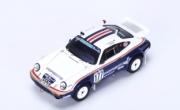 Porsche 953 #177 Rallye Dakar  1/43