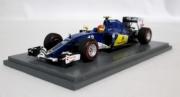 Sauber C35 GP Australie  1/43