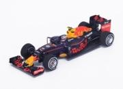 Red Bull RB12 1er GP Espagne  1/43