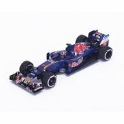 Toro Rosso STR11 10ème GP Espagne  1/43