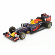 Red Bull RB12 1st GP Malaysia  1/43