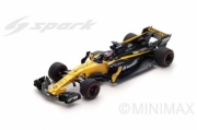 Renault R.S. 17 3rd Bahrain GP  1/43