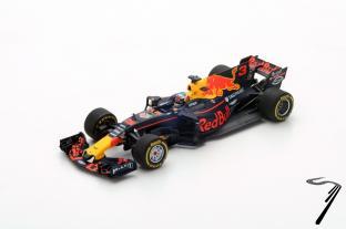 Red Bull RB13  1/43