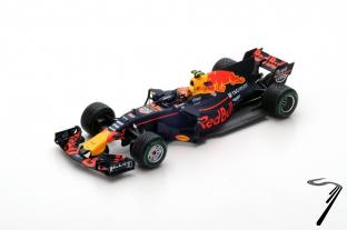 Red Bull RB13 3ème GP Chine  1/43