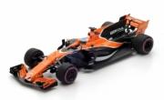 Mac Laren MCL12 Australia GP  1/43