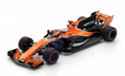 Mac Laren MCL12 GP Australie  1/43