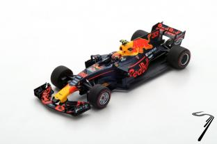 Red Bull RB13 1er GP Malaisie  1/43