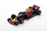 Red Bull RB13 1er GP Malaisie  1/43