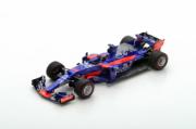 Toro Rosso STR12 13ème GP USA  1/43