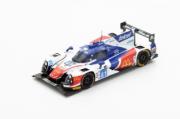 Ligier JS P2 #41 - 10th 24h du Mans  1/43