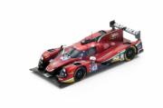 Ligier JS P2 - 15ème 24h du Mans  1/43