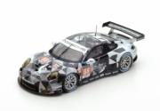 Porsche 911 RSR #88 3ème 24H du Mans  1/43