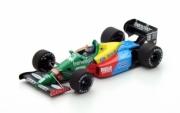 Benetton B188 3ème GP Angleterre  1/43