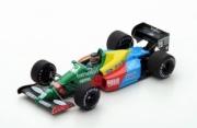 Benetton B188 3eme GP Canada  1/43