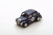 Renault 4CV 1063 #50  24H du Mans  1/43