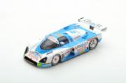 Toyota 88C #36 12ème 24H du Mans   1/43