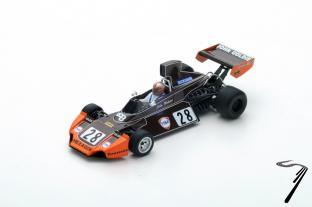 Brabham BT44 77ème GP Italie  1/43