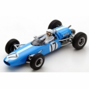 Brabham BT11 GP France  1/43