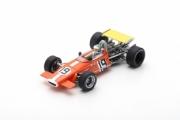 Brabham BT24  6eme GP USA  1/43