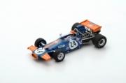 Brabham BT33 #24 GP USA  1/43