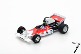 BRM P153 #4 GP Argentine  1/43