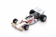 BRM P160 #15 5th Monaco GP  1/43