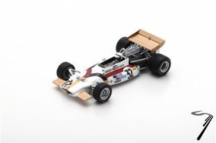 BRM P153 #32 GP US  1/43