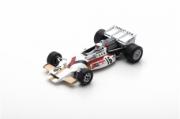 BRM P160  4eme GP USA  1/43