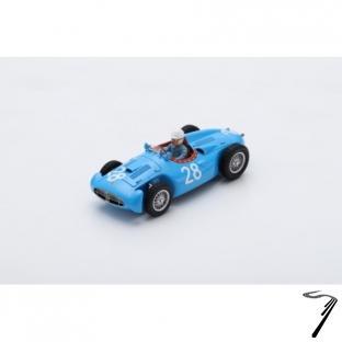 Bugatti T251 GP France  1/43