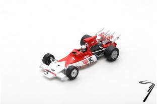 BRM P180 US GP  1/43