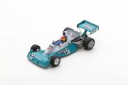 BRM P201 GP Pays-Bas  1/43