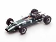 Cooper T81 3eme GP Allemagne  1/43