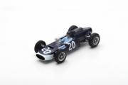 Cooper T60 #20 GP Angleterre  1/43