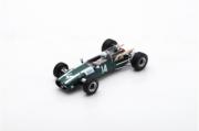 Cooper T81 #14 GP Angleterre  1/43