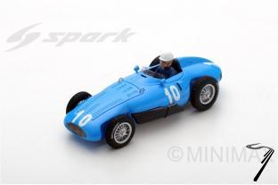 Gordini T32 GP Italie  1/43