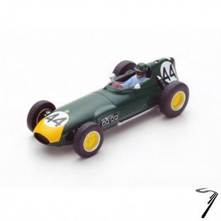 Lotus 16 GP Monaco  1/43