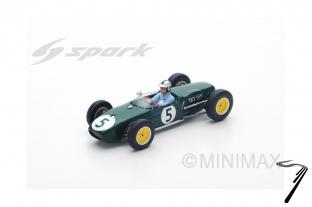 Lotus 18 #5 - GP Pays-Bas  1/43