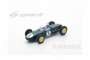 Lotus 18 #5 - GP Netherlands  1/43
