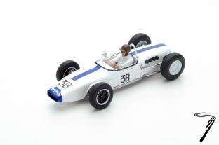 Lotus 18 GP France  1/43