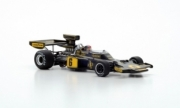 Lotus 72F #6  GP Italie  1/43