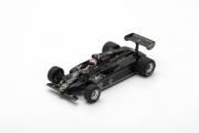 Lotus 91 3eme GP Brésil  1/43