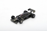 Lotus 87 GP USA  1/43