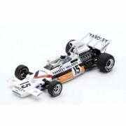Mac Laren M19A  5eme GP Monaco  1/43