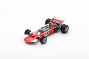 Surtees TS7 6ème GP USA  1/43