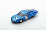 Alpine M64 #47  24H du Mans  1/43